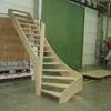 Bois Paul André - Escaliers traditionnels sur mesure